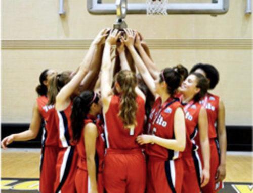 U12 Girls Hoop Fest Tournament hosted by North Toronto Basketball in Brampton!