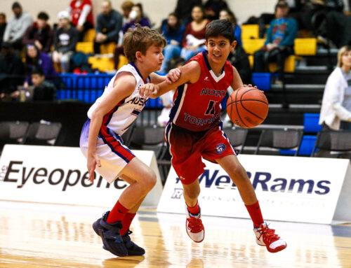 North Toronto Huskies 2021-2022 Rep Basketball Tryouts